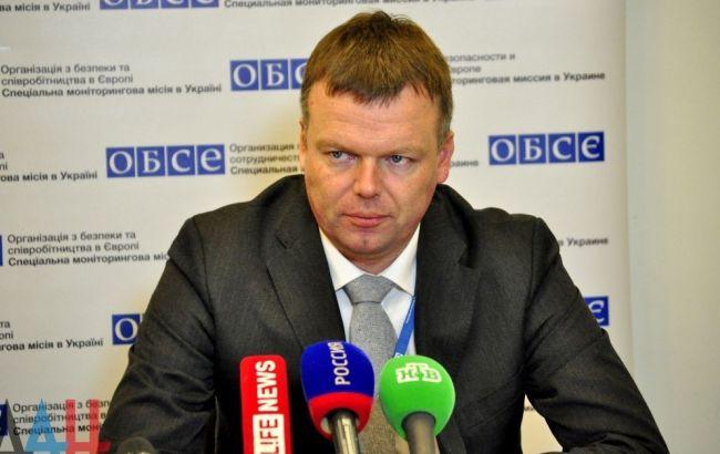 ВДонбассе националист из«Айдара» зарезал мирного жителя— ОБСЕ