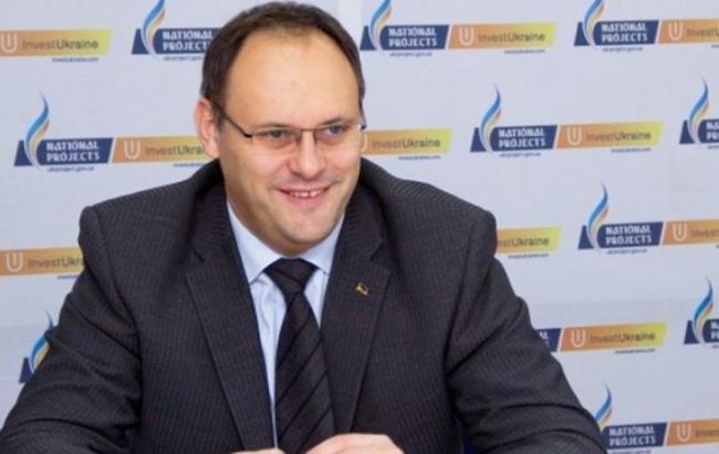Фото: Владиславу Каськиву предложат сделку со следствием