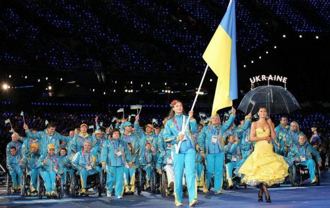 Фото: Україна завоювала дев'ять медалей