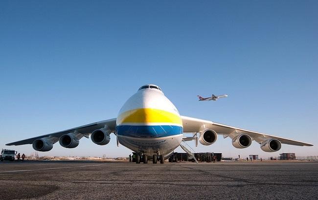 Фото: Самолет (freeprofi.com)