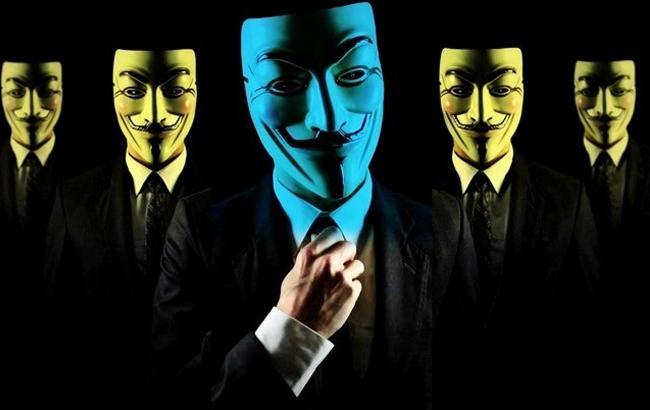 Хакеры устроили проукраинскую акцию в России