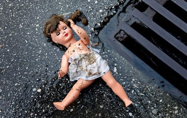 Фото: Поламана лялька (stavropol.ru)