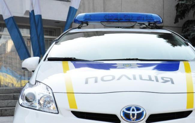Фото: Авто полиции (kremen.today)