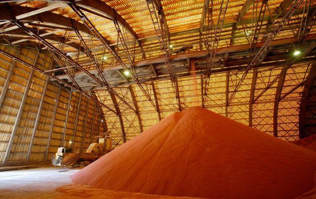 Фото: Крупнейшие канадские компании по производству удобрений объявили о слиянии