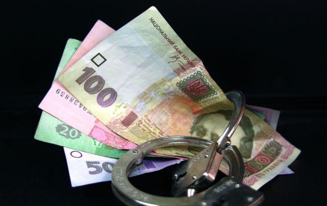 Фото: виявлення фактів корупційних в ДФС