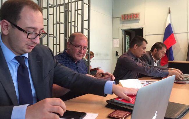 Суд вКрыму отказал вудовлетворении апелляционной жалобы юристов И.Умерова