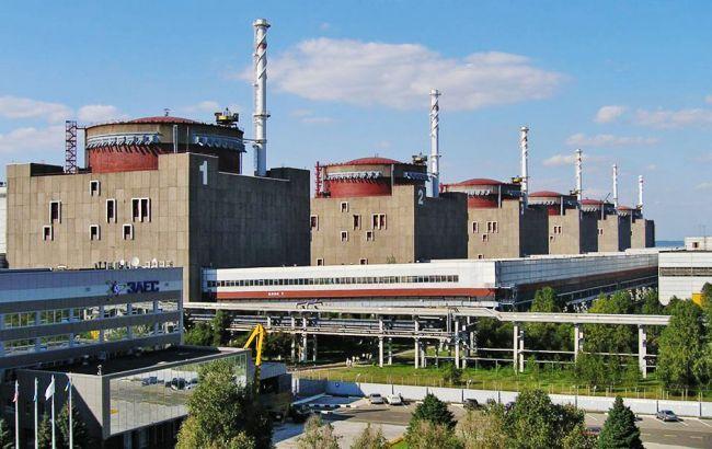 Запорізька АЕС достроково підключила 4 енергоблок після ремонту