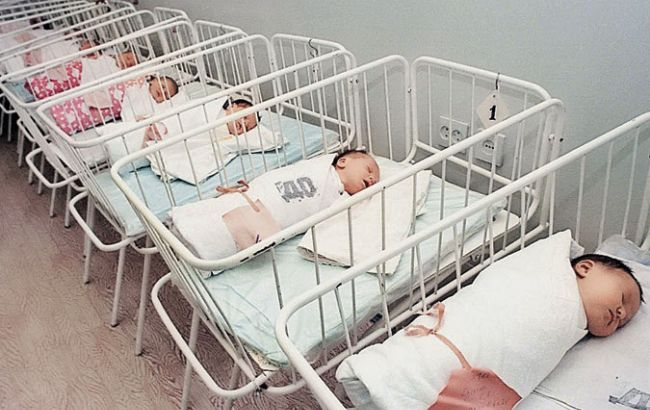 Топилин: Коэффициент рождаемости в Российской Федерации выше, чем вевропейских государствах