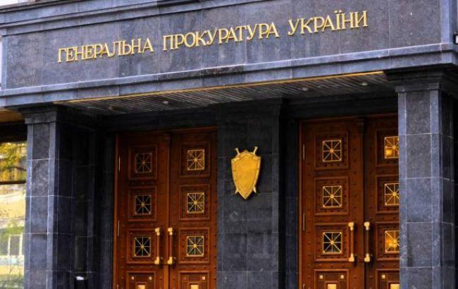 ГПУ расследует разворовывание 51 млн грн заместителем директора «Харьковоблэнерго»