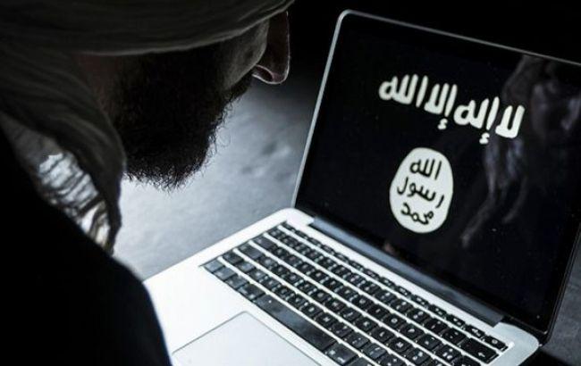 Фото: терористи отримують інформацію від ІД з допомогою соціальних мереж і месенджерів