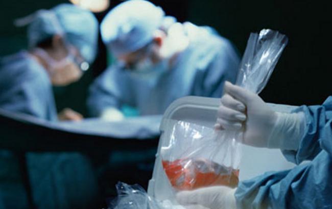 Фото: у Нідерландах можуть ввести автоматичне донорство органів