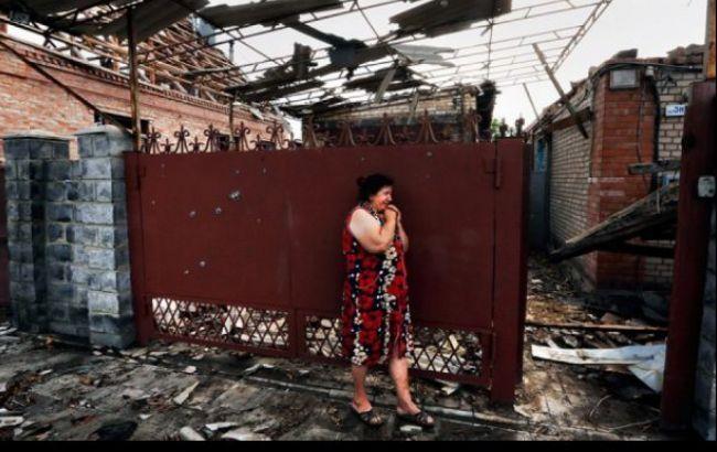 ООН: Существует настоящий риск новоиспеченной вспышки насилия наДонбассе