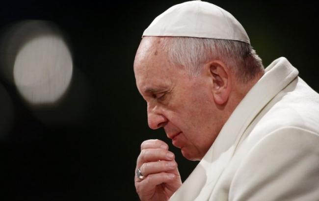 Фото: Папа Римский (новости-мира.ru-an.info)