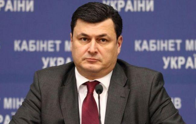 Рада не погодилася відправити Квіташвілі у відставку