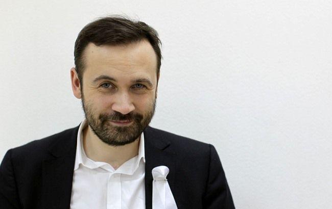 Фото: депутат Госдумы РФ Илья Пономарев