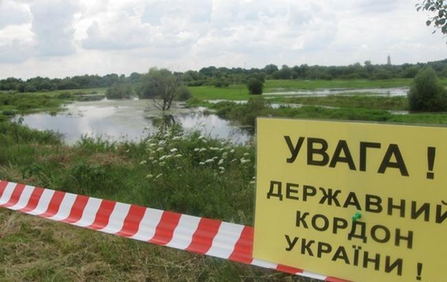 Фото: Пересечение украинской границы (glavcom.ua)