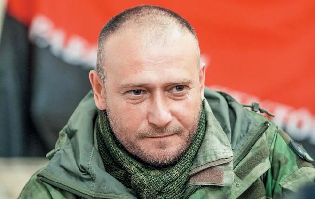 Фото: Дмитро Ярош (dialog.ua)