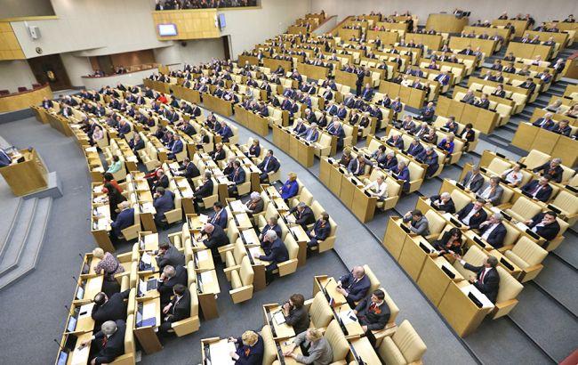 Фото: выборы в Госдуму РФ в Крыму