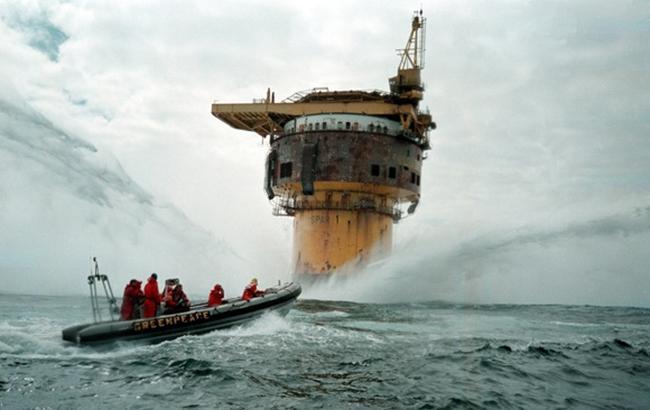 10 кращих фото від Greenpeace