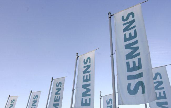Фото: компания Siemens