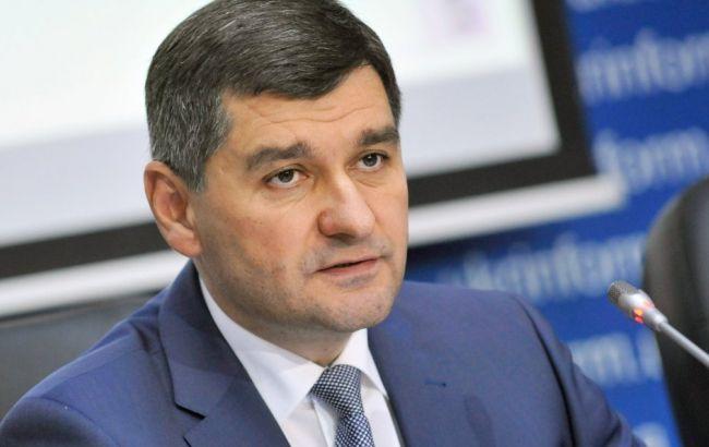 Запасы газа вукраинских хранилищах увеличились до13,6 млрд. кубов