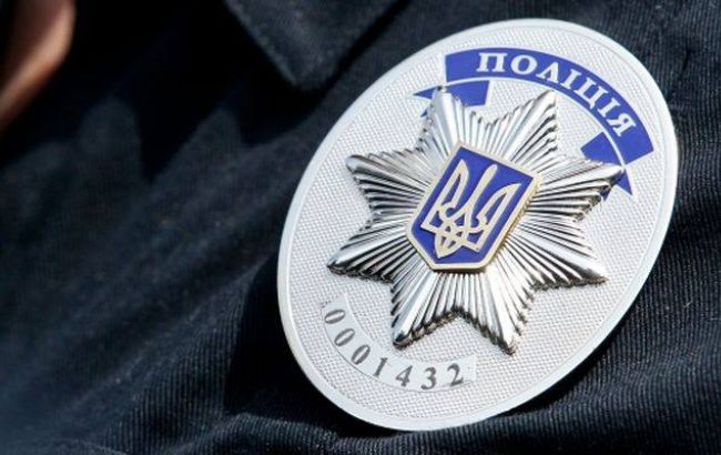 Фото: у Києві у чоловіка відібрали 2 млн гривень