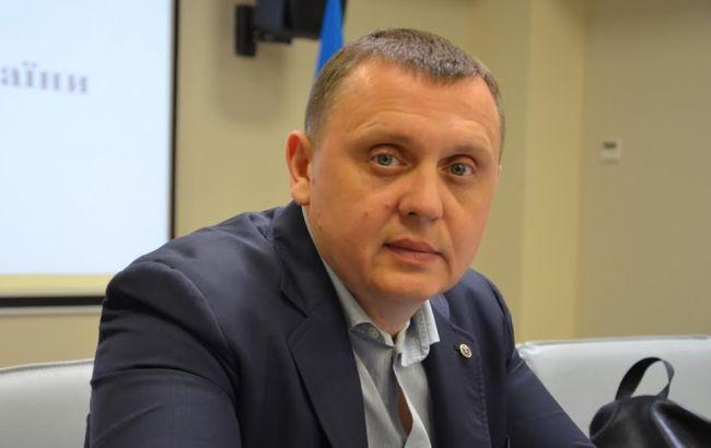 Фото: член ВСЮ Павел Гречковский