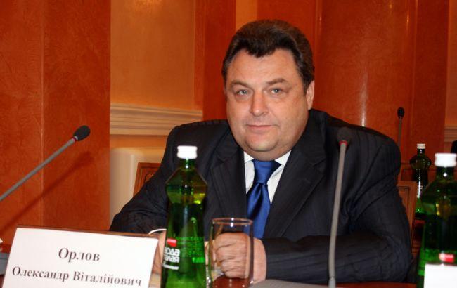 Фото: депутат Одесского горсовета Александр Орлов