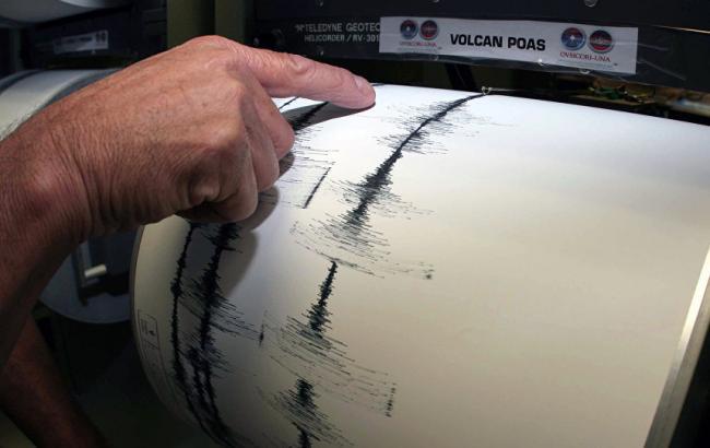 Фото: Землетрус в Україні (sputnik.kg)