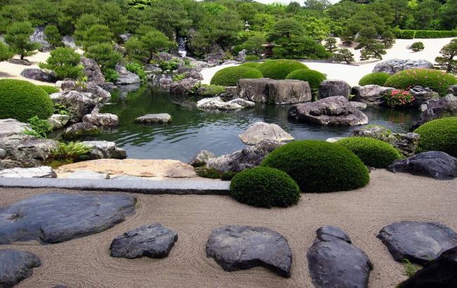 Фото: Сад каменів (wellsad.com.ua)