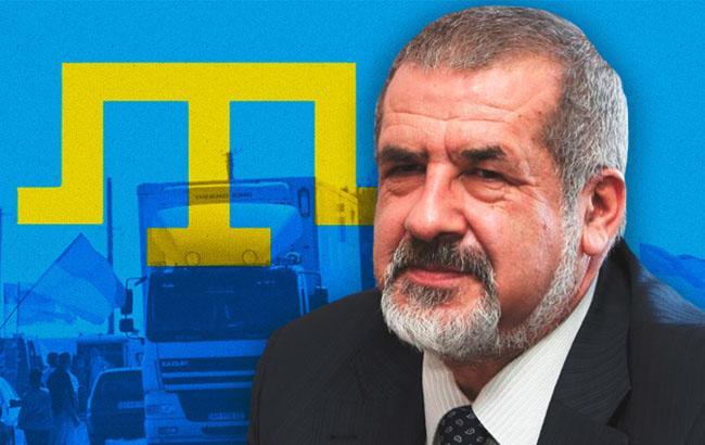 Фото: Рефат Чубаров (politeka.net)