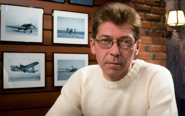 Фото: Олександр Сотник - російський журналіст (ixtc.org)
