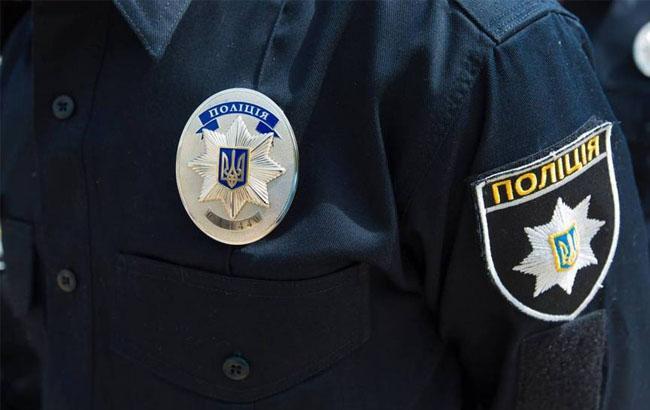 Фото: Нацполиция Украины (dpchas.com.ua)