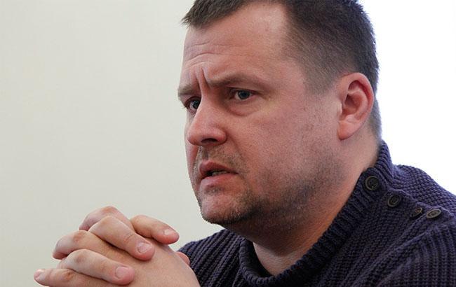 Фото: Борис Філатов (ukrainianwall.com)