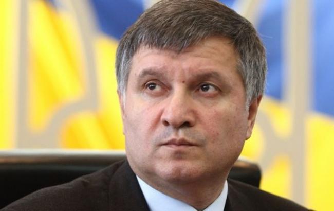 Фото: Аваков рассказал о потерях Нацгвардии с начала АТО