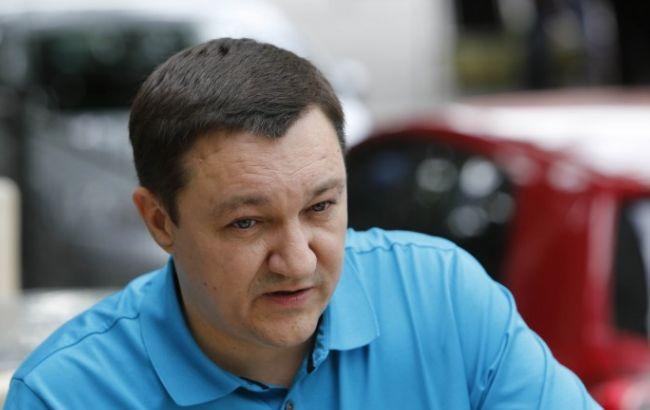 Тымчук: ДНР обвинила «украинских диверсантов» вограблении продсклада вДонецке