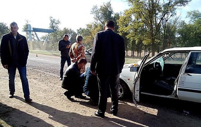 Фото: ДТП в Николаеве (news.pn)