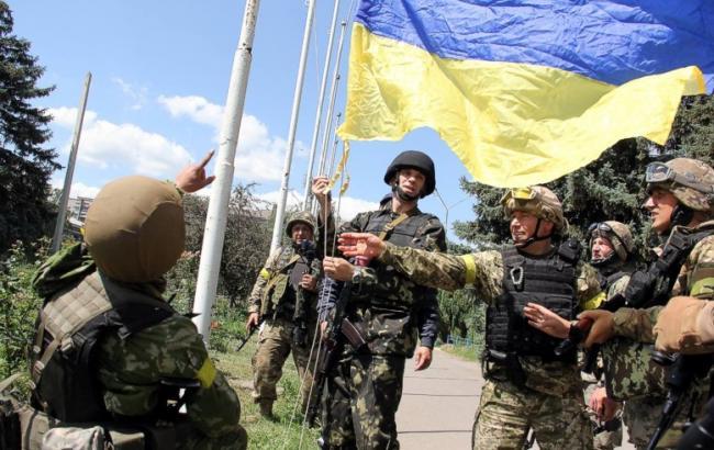 Фото: АТО на Донбасі (vpk-news.ru)