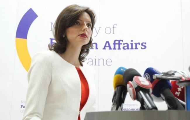 У МЗС перевіряють інформацію про затримання українського журналіста в РФ