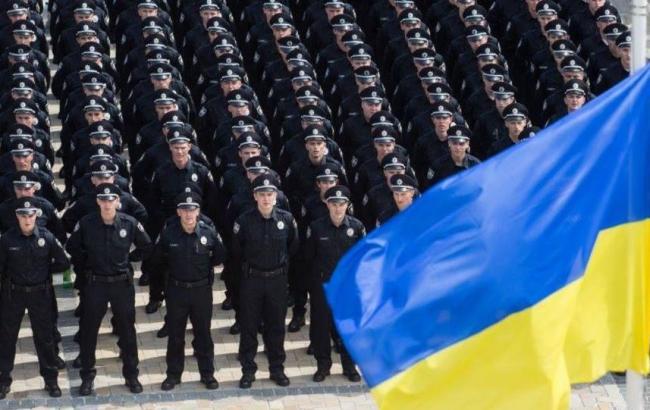 Фото: в МВД рассказали, сколько неаттестованных полицейских восстановились через суды