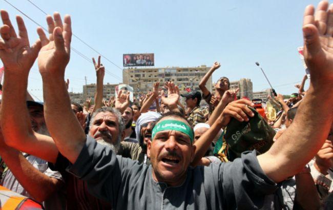 МВД Египта заявило оликвидации одного изглаварей «Братьев-мусульман»