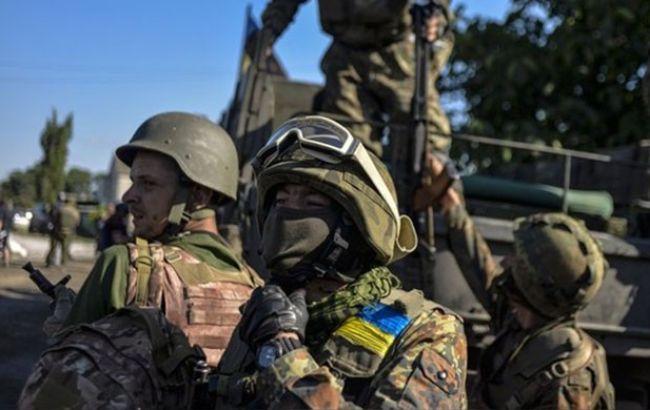 Фото: Збройні сили України