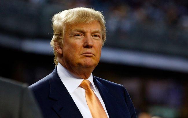 Трамп пообіцяв зміцнювати діючі союзи США з іншими країнами