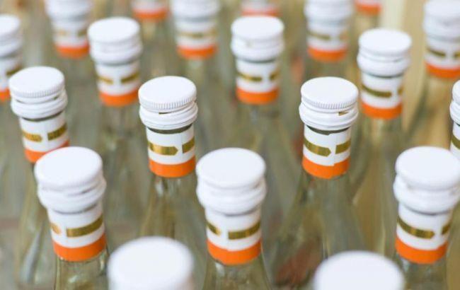 Фото: отруєння сурогатним алкоголем