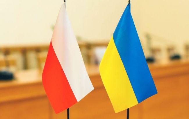 Рада распределила польский кредит на €100 млн между ведомствами
