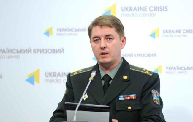 Сейчас вплену убоевиков находятся 64 украинских военных