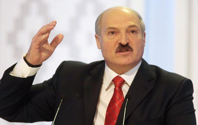 И рыбку съесть, и нах... сесть!: Лукашенко заявил о намерении Беларуси и РФ защищать западные границы