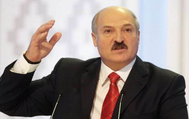 Ми в Україну на танках не поїдемо, - Лукашенко