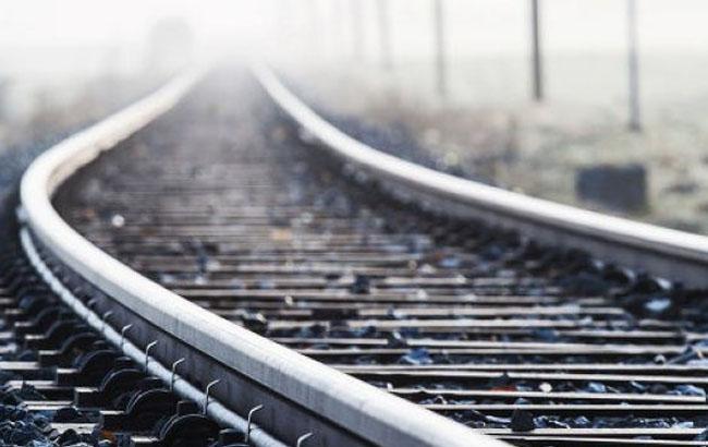 Фото: Железнодорожный путь (pl.ua)