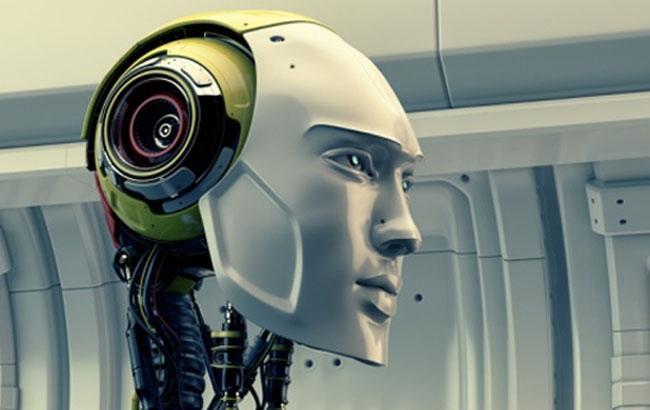 Фото: Робот Федір (professionali.ru)